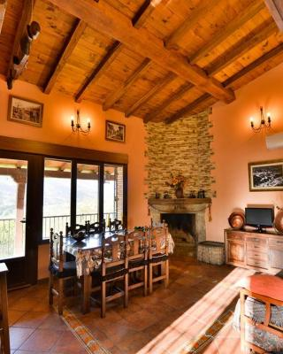 Casa Rural Apartamento Las Malpicas