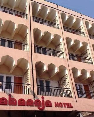 New Maharajha Hotel