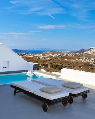 Carpe Diem Santorini - Small Luxury Hotels of the World