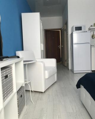 Apartment on Zakharova