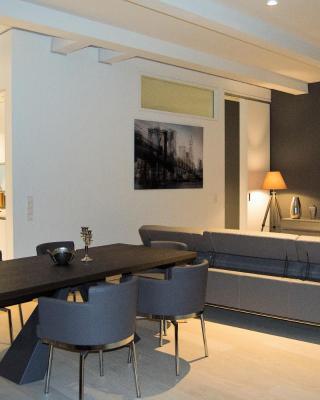 Loft-Wohnung im Herzen Hamburgs