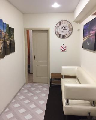 Apartment na Grokholskom