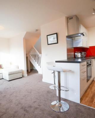 Thatcham Apartments