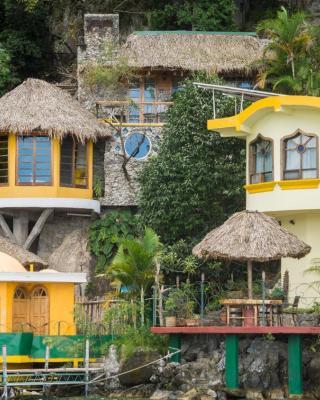 Kaalpul Atitlan Eco Hotel and Spa
