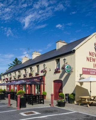 Nevins Newfield Inn Ltd