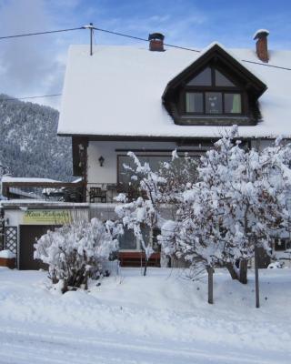 Haus Holunder Weissbriach