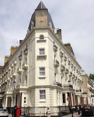 Belvedere House (Gloucester Road), London – Updated 2019 Prices