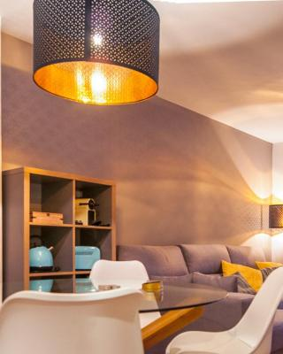 Destino Guadalest - Boutique Apartment by Cases Noves