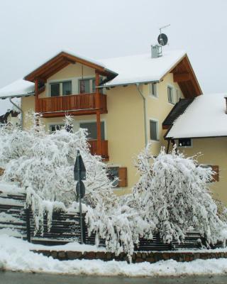Spanglerhaus