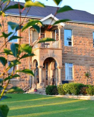 Ladybrand Heritage House