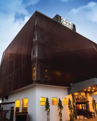 Grand Orient Hotel Perai, Penang