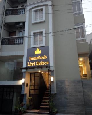 Livi Suites Serviced Apartments