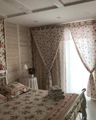 Квартира Прованс в центре Харькова.( Пушкинская).