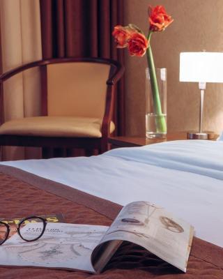 Reavil Hotel