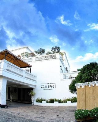 Hotel Capri Mc
