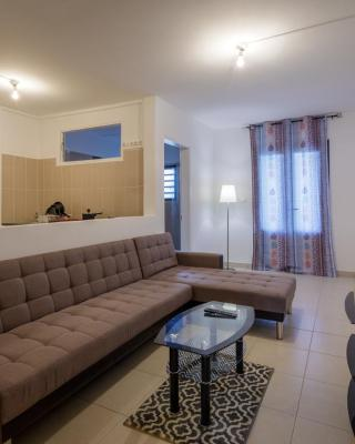 Le Bon Spot Appartements Saint-Denis