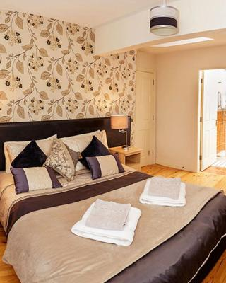 No 1 Killarney Holiday Village Vacation Home