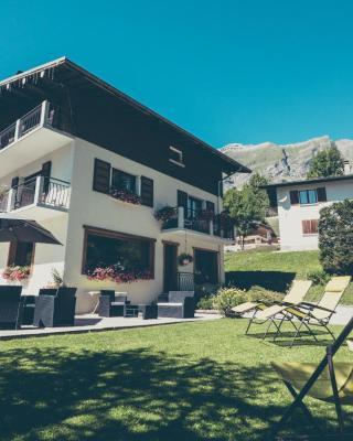 Hôtel Flor'Alpes