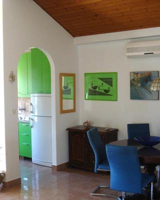Center apartment Arshamin
