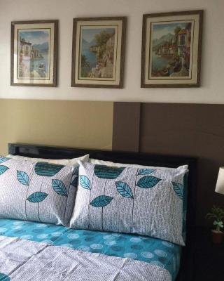 JOY: Prime Residences- Tagaytay