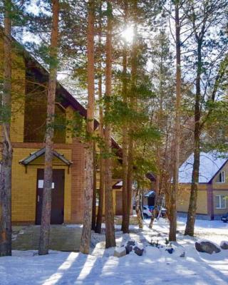 Achi-su Cottages