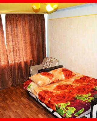 Apartment on pereulok Lermontova 26