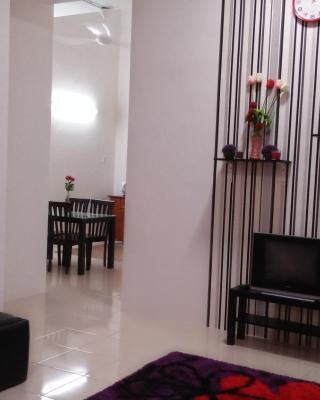 MaiHomestay Seri Iskandar