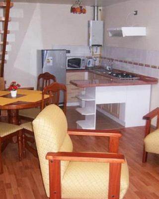 Apart Hotel Croacia