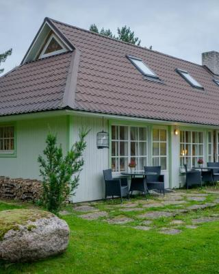 Adami Country Guesthouse