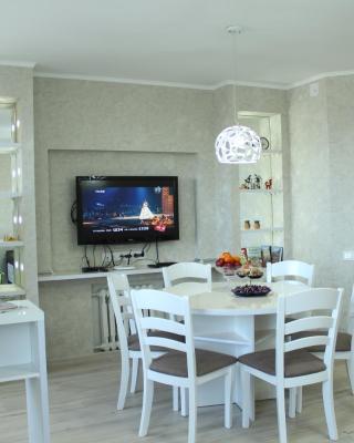 Apartment in the Karakol heart