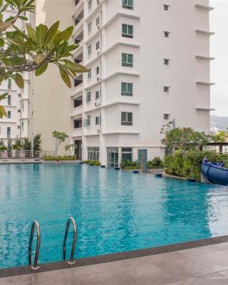 228 Vacation Home - Bayan Baru