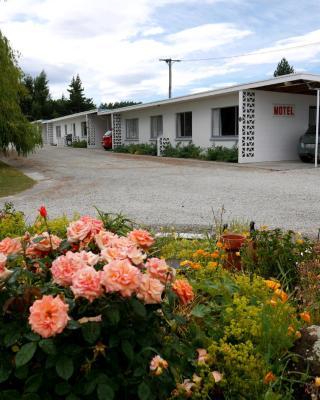 Ranfurly Motels