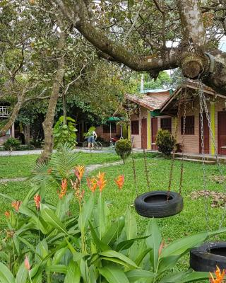 Cat Tien FarmStay