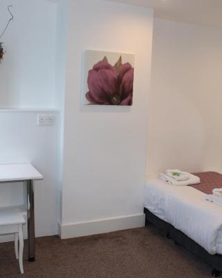 William's Apartments Sheffield City Centre