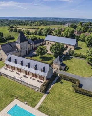 Chateau de Larre