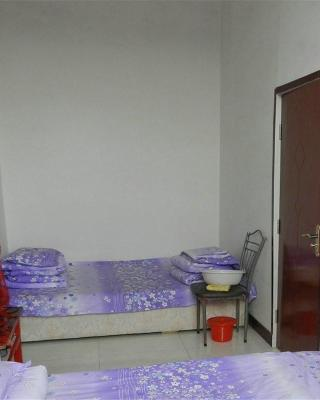 Zhaojia Xiaoyuan Guesthouse