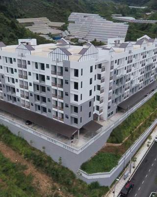 Sekata Apartment