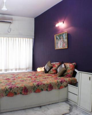 Upscale Apartment in Posh Alipore Area