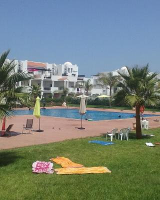 magnifique appartement Saidia