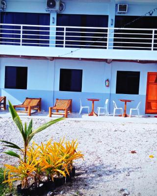 Angler's Hub & Resort