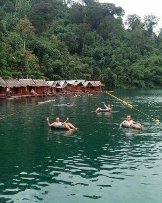 Khaosok secret Hostel