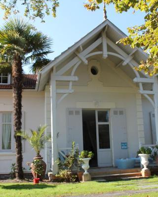 Villa Glen-Tara