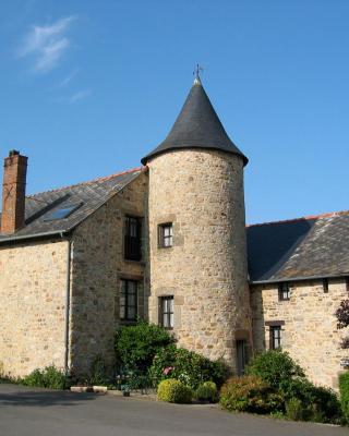 Chambres d'Hôtes de la Ferme Auberge de Mésauboin