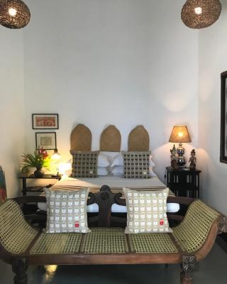 Indika's Residence