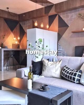Ninety Paradise Homestay