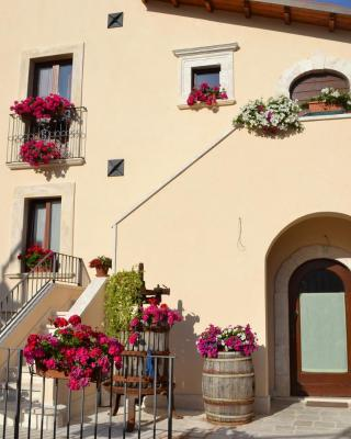 Case vacanze di Palazzo la Loggia