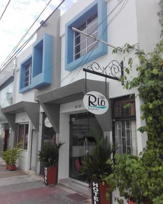 Rio Hotel Montería
