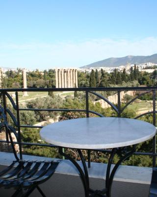 Acropolis Elegant Penthouse