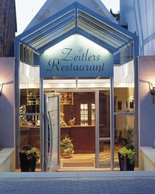 Zeitlers Hotel & Apartments