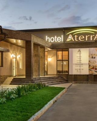 Aterrasuite Hotel